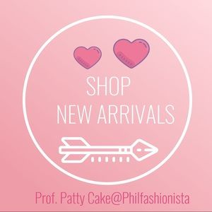 Shop New Arrivals Now!